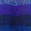 Thumbnail: Blue Tassel Scarf 50% Wool