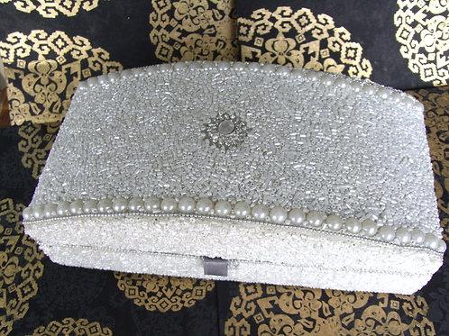 Embellished Jewellery Box