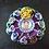Thumbnail: Frida Khalo Blue Rose Brooch