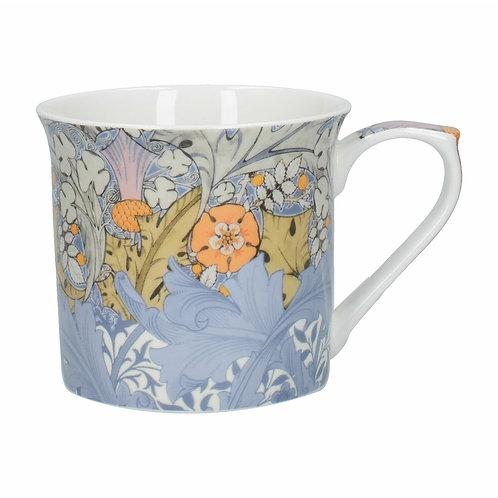 Victoria And Albert Acanthus Leaf Single Palace Mug
