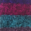 Thumbnail: Purple + Fuchsia Tassle Scarf 50% Wool