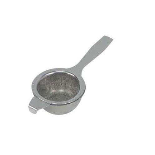 Dexam Tea Strainer With Drip Bowl