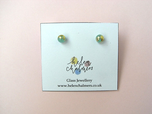 Helen Chalmers Mini Studs (Design 1)