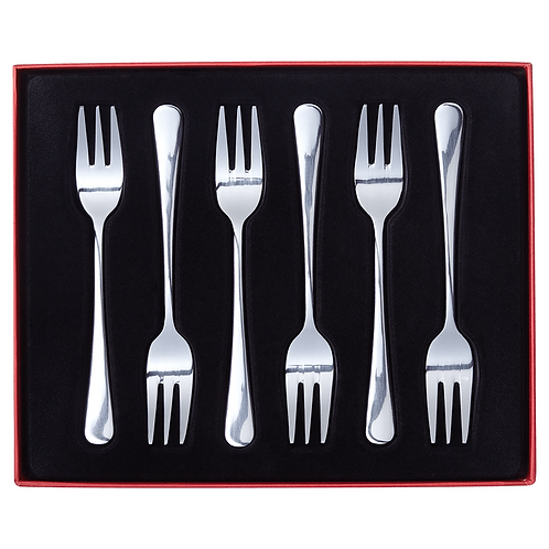 Cake Fork Set