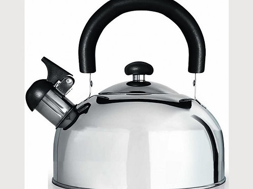 Stainless Steel 1.5litre Stove Top Kettle