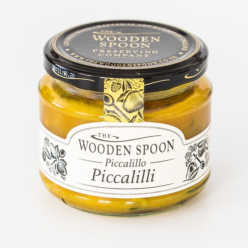 Wooden Spoon  Piccalilli 190g