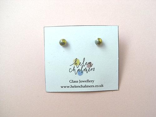 Helen Chalmers Mini Studs (Design 4)