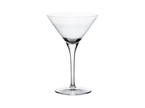 Mystique Set Of 4 Martini Glasses 21cl