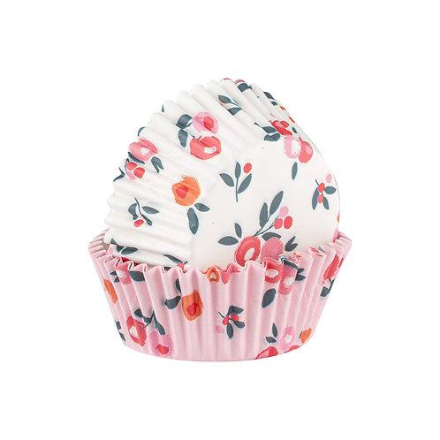 Blossom Cupcake Cases