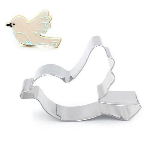 Bird Cookie Cutter