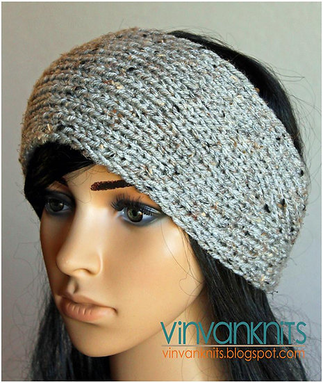 Peyton Headband