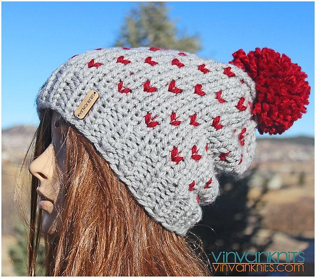 In Love Hat