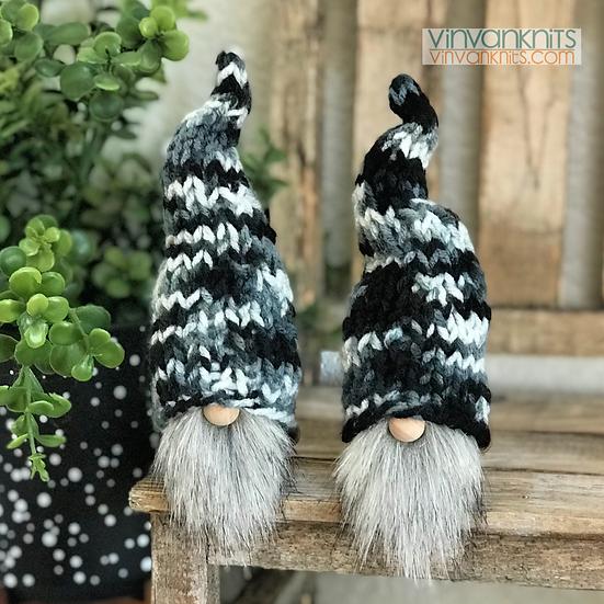 Neutral Mini Gnome