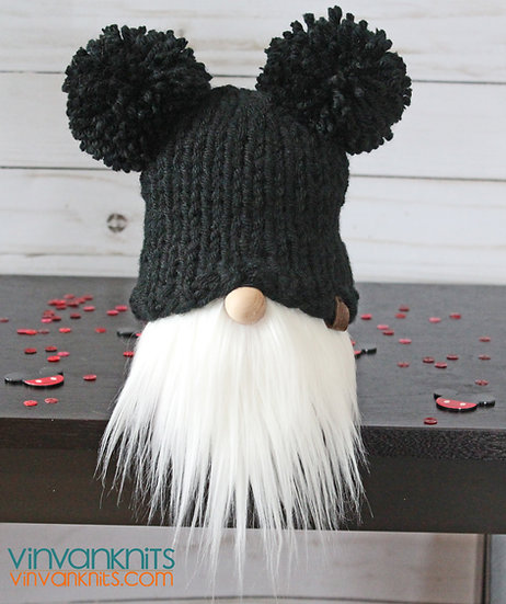 Mickey Gnome
