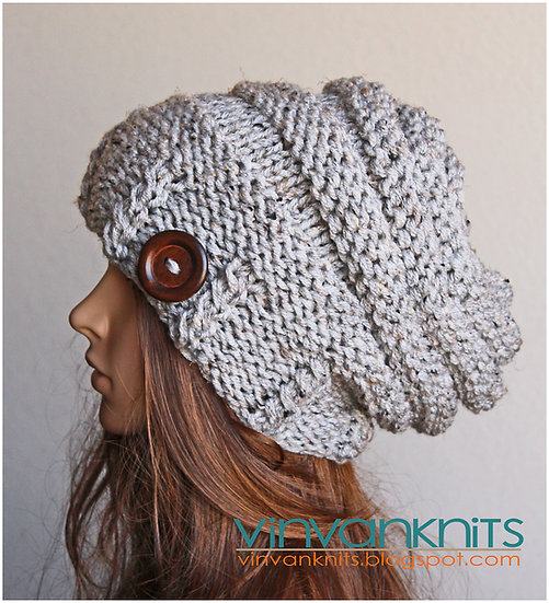Emma Slouch Hat