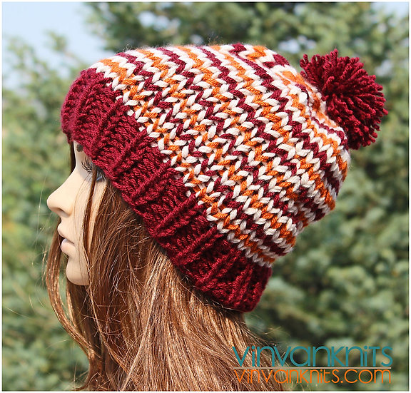 Quincy Slouch Hat