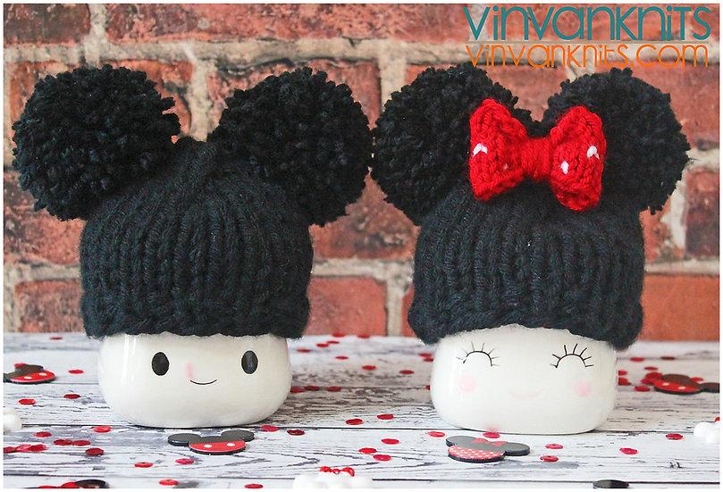 Magic Hats - Marshmallow Mug Hats