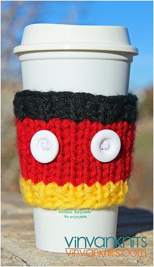 Magic Coffee Cozy