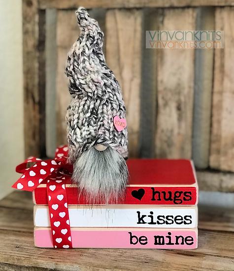 Valentine Mini Gnome