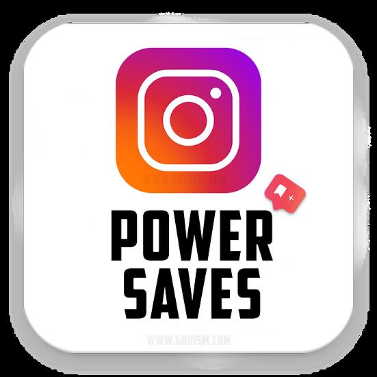 Instagram PowerSaves
