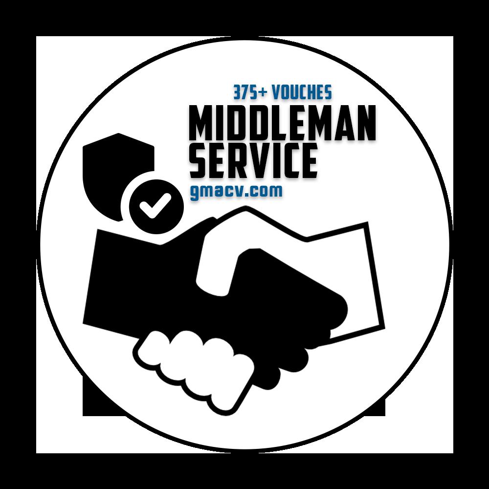 Middleman Service