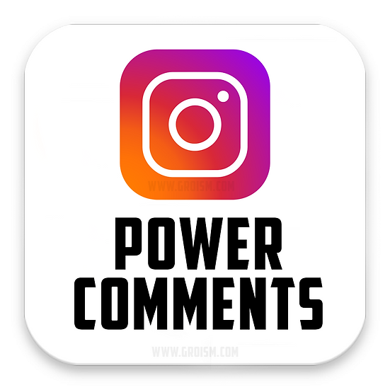 Instagram Power Comments