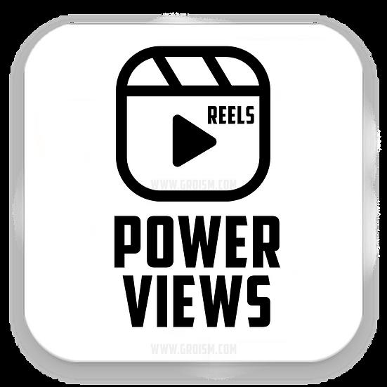IG Reels PowerViews