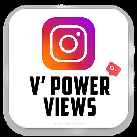Instagram Viral Power Views