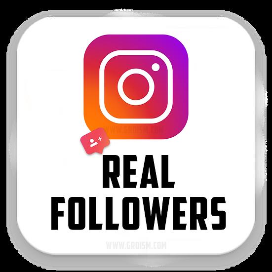 Instagram Real Followers
