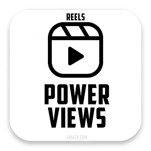 IG Reels PowerViews