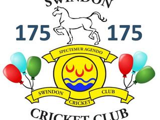 Swindon Cricket Club Celebrating 175 Years