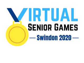 First ever Virtual Senior Games to take place in Swindon