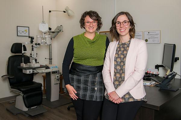 Optométristes