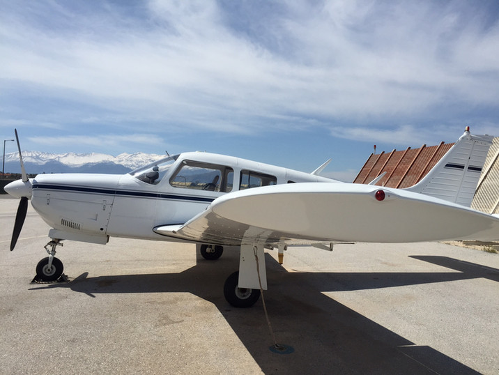 Piper Arrow PA28R200