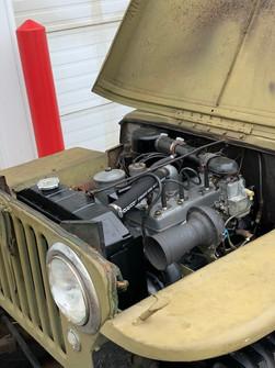 1948 Jeep