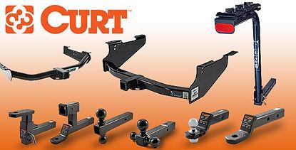 Curt Hitch Installation AER Trailer Sales & Service Waukesha WI