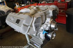 Ford 427 SOHC Cammer