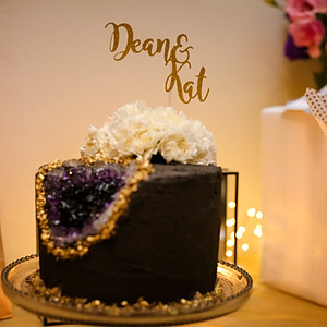 Kat & Dean Engagement