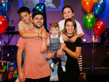 Why to book a birthday party photographer in Melbourne?