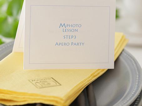 Mphoto Lesson Step3・最終回(7期卒業生)