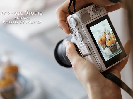 Mphoto Lesson Step1・5回目レポ