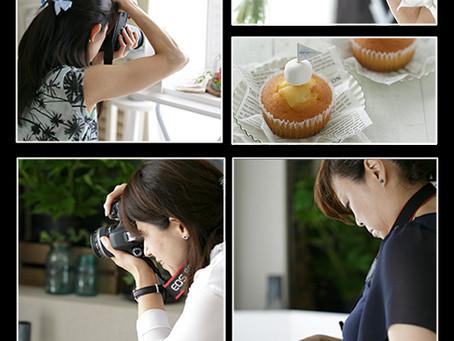 【受付開始】10月スタートMphoto Lesson