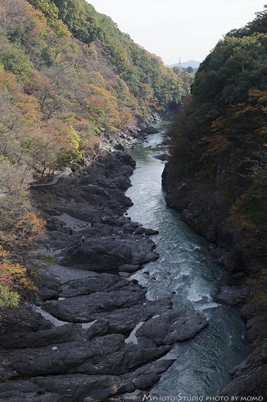 201911_高津戸峡