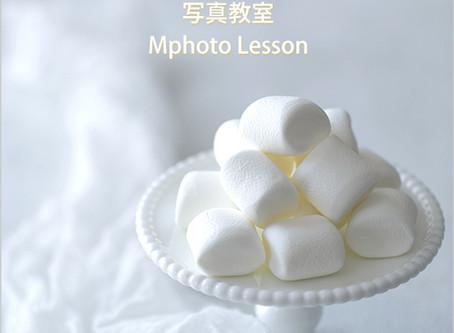 【ご案内】Mphoto Lesson 4月スタート各クラス日程を更新しました。