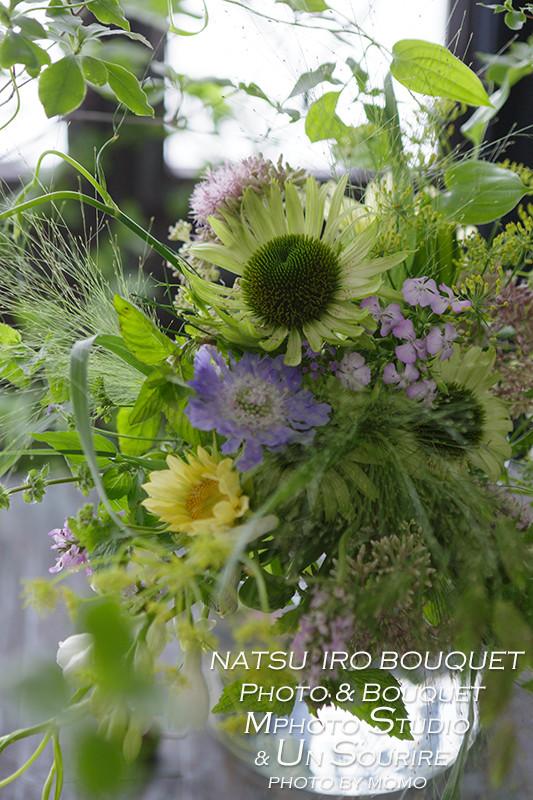 Bouquet & Photo_201907