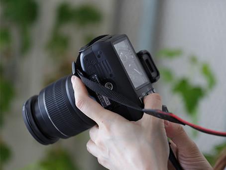 Mphoto Lesson Step1・3回目レポ