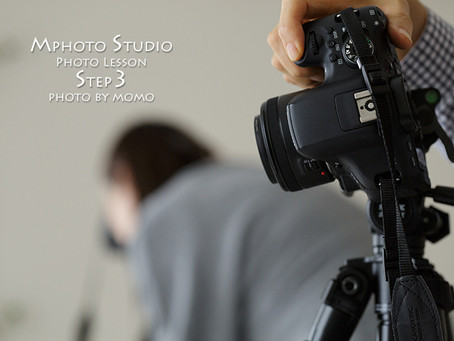 Mphoto Lesson Step3・1回目レポ 〜シュガーフリフリ撮影