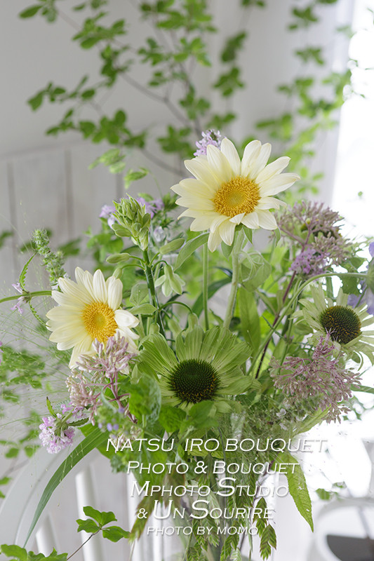 Bouquet & Photo_201907