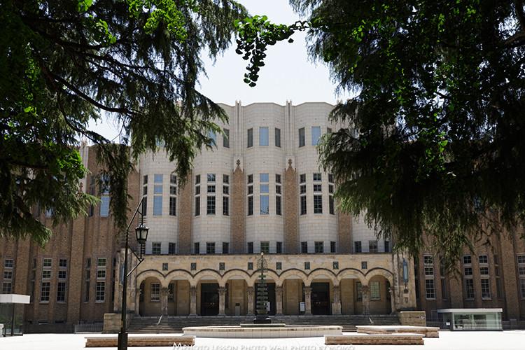 フォトウォーク・東大キャンパス