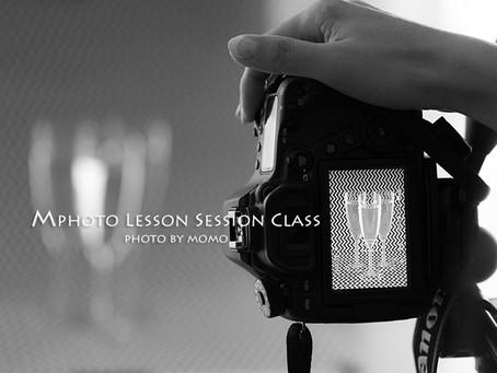 Mphoto Lesson Sessionクラス10月レポ【Black & White】